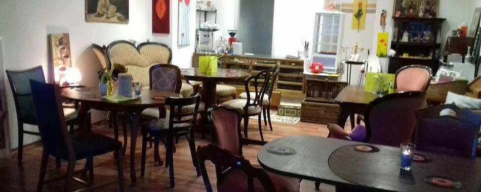 Ihre Feier - im Café live in Lindau. Wir freuen uns über Ihre Anfrage