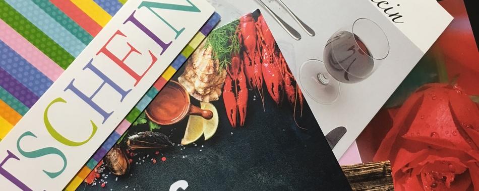 Hier können Sie für jede erfolgreiche Lokalempfehlung Restaurantgutscheine gewinnen. Mittagtisch in und um Weilheim
