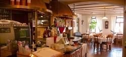 Mittags gut und lecker Essen gehen ins Ristorante zum Stern in Weingarten - Alle Restaurants, Café, Bar, Imbisse in Weingarten mit wechselnden Mittagsangeboten
