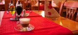 Essen, trinken, genießen - in Weingarten im Ristorante Zum Stern. Alle Restaurants, Wochenmenüs und Tagesmenüs. Das Ristorante Zum Stern bietet Ihnen eine vielfältige Auswahl an wechselnden Mittagessen und Mittagsgerichte