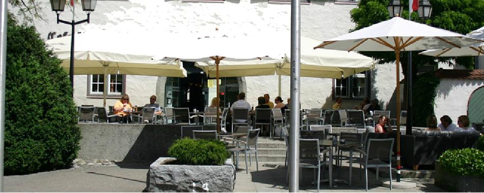 Essen, trinken, genießen - im Café Museum in Weingarten. Viele Restaurants, Bars, Cafés, Imbisse und Gasthöfe in Weingarten - Wochenmenüs und Tagesmenüs. Das Café Museum bietet Ihnen eine vielfältige Auswahl an wechselnden Mittagessen und Mittagsgerichte