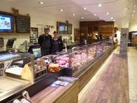wir freuen uns auf Sie - das Team vom Edeka Weissinger - mittags gut und lecker Essen gehen in Bistro vom Edeka-Weissinger in Bad Hindelang - Alle Restaurants, Café, Bar, Imbisse in Bad Hindelang mit wechselnden Mittagsangeboten und Tagesgerichte