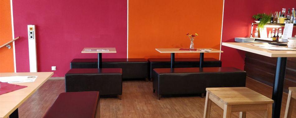 Mittags gut und lecker Essen gehen bei Bulls Burger in Weingarten - Alle Restaurants, Café, Bar, Imbisse in Weingarten mit wechselnden Mittagsangeboten
