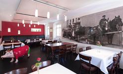 Mittags gut und lecker Essen gehen im Brauereigasthof Tettnanger Krone - Alle Restaurants, Café, Bar, Imbisse in Tettnang mit wechselnden Mittagsangeboten