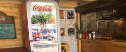 Mittags gut und ohne langes Warten Essen genießen- beim Imbiss am Hornbach in Kempten - Hier gibt es täglich wechselnde Mittagsgerichte