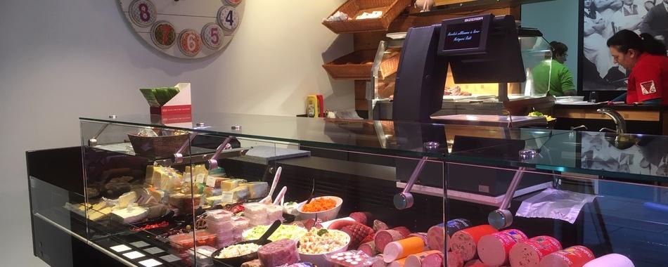 Essen gehen Metzgerei Raidt in Dettingen an der Iller. Alle Restaurants, Wochenmenüs und Tagesmenüs. Die Metzgerei Raidt in Dettingen bietet Ihnen eine vielfältige Auswahl an wechselnden Mittagessen.