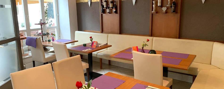 ob Restaurant, Imbiss, Gasthaus, Hotel oder Feinkostladen - in Isny im Allgäu gibt es eine Vielzahl an täglich wechselnden Mittagsangeboten, Aboessen oder Tagesessen - gerne auch im Dolce Vita in Isny im Allgäu