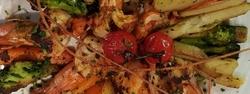 mittags und abends - mediterraner Genuss im Pizzeria *aroma* in  Weingarten. Mittagstisch, Tagesessen, Aboessen und Stammessen von Restaurants, Imbisse und Hotels in Weingarten auf kochen-lassen
