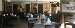 Gemütlich sitzen und mediterran genießen. im Restaurant Pizzeria Aroma in Weingarten / Ravensburg - Mit täglich wechselndem Mittagstisch - In und um Weingarten und Ravensburg gibt es Restaurants, Gasthöfe, Wirtshäuser, Imbisse, Hotels mit Mittagstisch