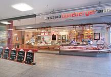 Boneberger im Buron-Center Imbiss und Mittagstisch