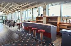 Skylounge Kempten - Bar