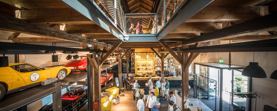 mittags und abends lecker und gut Essen gehen in und um Lindau am Bodensee - Ihr Gastgeber - Restaurant Brasserie eil.gut.halle - Alle Restaurants, Café, Bar, Imbisse in Lindau am Bodenseeallgäu mit wechselndem Mittagstisch und Brasserieangeboten