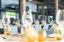 Restaurant Brasserie eil.gut.halle - Alle Restaurants, Café, Bar, Imbisse in Lindau am Bodenseeallgäu mit wechselndem Mittagstisch und Brasserieangeboten - mittags und abends lecker und gut Essen gehen in und um Lindau am Bodensee