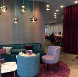 Kaffeespezialitäten genießen im Café Antonius in Friedrichshafen - mit Kollegen und Freunden