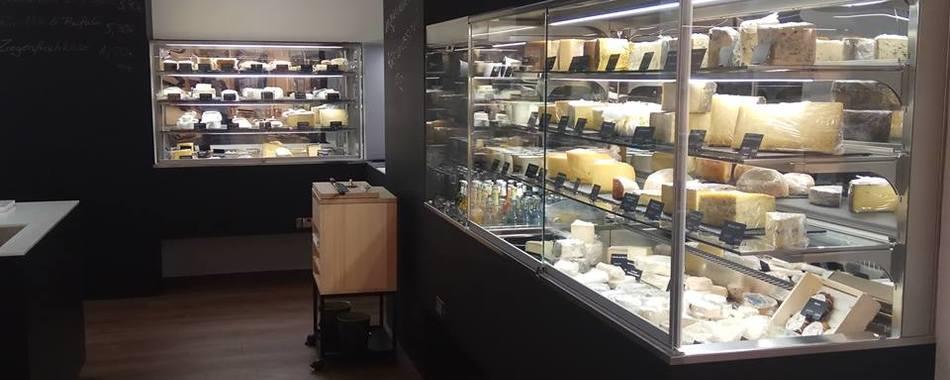 Laib & Seele Käse.delikat.essen in Sonthofen - Den echten Käse-Genuss liefern wir in Kürze auch an Hotel- oder Gastronomiebetriebe