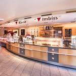 Mittags kann man gut und lecker Essen gehen in der Metzgerei Rehle - Alle Restaurants, Café, Bar, Imbisse in Immenstadt mit wechselnden Mittagsangeboten und reichhaltigen Speisekarten