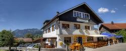 mittags gut essen gehen in Sonthofen Imberg im Berggasthof Sonne - Alle Restaurants, Café, Bar, Imbisse, Gasthäuser in Sonthofen mit reichhaltiger Speisekarte, wie auch dem Berggasthof Sonne