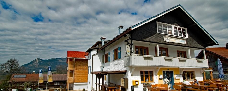 immer einen Ausflug wert - nicht nur zum Mittagstisch - im Berggasthof Sonne in Sonthofen Imberg - reichhaltige Speisekarte - Mittagsangebote - und vieles mehr - Wir freuen uns auf Sie!