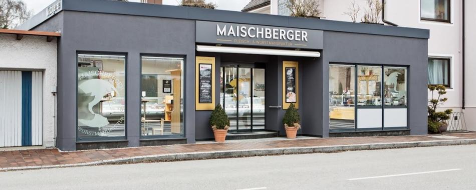 Metzgerei Maischberger Mittagessen und Mittagsmenüs täglich frisch. Heiße Theke, Speisekarte, Catering-Angebote - wir freuen uns auf Sie!