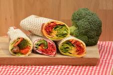 Mittags kann man gut, lecker und gesund Essen gehen im Pur Natur in Kempten - Alle Restaurants, Café, Bar, Imbisse in und um Kempten im Allgäu Unterthingau mit wechselnden Mittagsangeboten