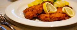 La Boheme Memmingen Terrasse - Mittagstisch - Tagesessen in Memmingen - Speisekarte mit vielen leckeren Gerichten