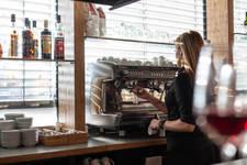 Mittags kann man gut und lecker Essen in der Eiszeit in Ravensburg -  Alle Restaurants, Café, Bar, Imbisse in und um Ravensburg und Weingarten mit wechselnden Mittagsangeboten
