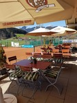 Gemütlich sitzen und genießen. Feiern mit Freunden, Familie und Kollegen - Tennishaus & Restaurant in Sonthofen. - Immer der passende Rahmen für Ihre Feier oder Veranstaltung - Das Team vom Tennishaus & Restaurant in Sonthofen freut sich auf Ihren Besuch.