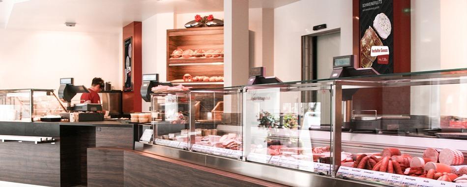 hier kann man gut und lecker mittags zum Essen gehen. In der Filiale der Metzgerei Risstal in Schemmerhofen - Alle Restaurants, Imbisse mit täglich wechselnden Angeboten in und um Schemmerhofen