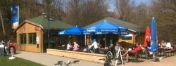 Im Engelhaldepark Restaurant können Sie gemütlich sitzen und genießen. Feiern mit Freunden, Familie und Kollegen - Immer der passende Rahmen für Ihre Feier oder Veranstaltung - reichhaltige Speisekarte und täglich wechselnde Mittagsangebote erwarten Sie