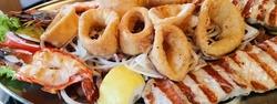 Mittags und abends kann man gut, lecker und gesund Essen gehen - beim Griechen in Immenstadt - Restaurant Elia - Alle Restaurants, Café, Bar, Imbisse in und um Immenstadt mit wechselnden Mittagsangeboten und reichhaltiger Speisekarte