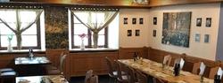 Gemütlich sitzen und genießen. Feiern und Essen mit Freunden, Familie und Kollegen - im griechischen Restaurant Elia in Immenstadt Immer der passende Rahmen für Ihre Feier oder Veranstaltung - Das ganze Elia-Team freut sich auf Ihren Besuch.