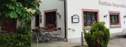 Mittags kann man gut, lecker und gesund Essen gehen ins Bürgerstüble in Bad Saulgau - Alle Restaurants, Café, Bar, Imbisse in und um Bad Saulgau mit wechselnden Mittagsangeboten und reichhaltiger Speisekarte - Schnitzel Braten Knödel Kartoffel Spätzle