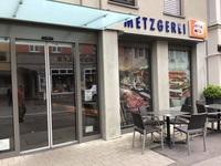 große Auswahl an Vesper, Brotzeit, Imbiss aus der Wurst oder heißen Theke - wechselnde Mittagstischangebote in der Filiale der Metzgerei Frick in Bad Saulgau