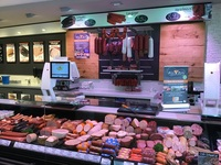 Ihre Mittagspause nutzen Sie am besten bei einem leckeren Imbiss in der Metzgerei Frick in Bad Saulgau. Unkompliziert - lecker - regional