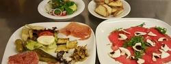 Mittags kann man gut und lecker Essen gehen ins Rößle in Laupheim - Alle Restaurants, Café, Bar, Imbisse in und um Immenstadt mit wechselnden Mittagsangeboten und reichhaltiger Speisekarte