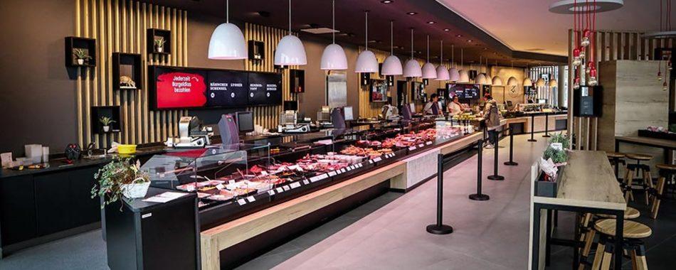 Mittags kann man gut und lecker Essen gehen bei Kuhn's in Kaufering - Alle Restaurants, Café, Bar, Imbisse in und um Kaufering und Landsberg mit wechselnden Mittagsangeboten und reichhaltiger Speisekarte