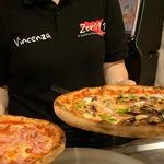 Pizza Pasta Caffee Insalate - Buon Appetito in Tettnang - Pizzeria Pasteria Zer091 bei Enzo & Vincenza
