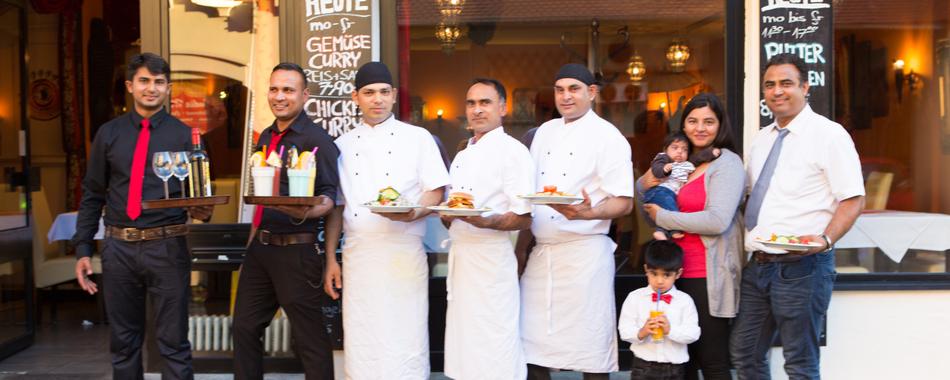 Mittags und abends kann man gut, lecker indisch Essen gehen - ins India House in Ravensburg. Alle Restaurants, Café, Bar, Imbisse in und um Ravensburg mit wechselnden Mittagsangeboten und reichhaltiger Speisekarte