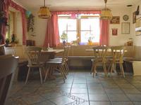 Gemütlich sitzen und genießen. Essen mit Freunden und Familie - im Gasthaus zur Sonne in Ruderatshofen - Mittagstisch - Tagesgerichte