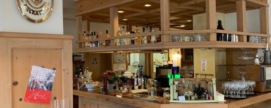 Mittags kann man gut und fein die schwäbische Küche im Gasthaus Löwen in Balzheim genießen - Alle Restaurants, Café, Bar, Imbisse in und um Balzheim mit wechselnden Mittagsangeboten und reichhaltiger Speisekarte