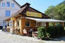 Mittags kann man gut und fein die Allgäuer Küche in Wolfi's Steigbach-Stüble - Alle Restaurants, Café, Bar, Imbisse in und um Immenstadt mit wechselnden Mittagsangeboten und reichhaltiger Speisekarte