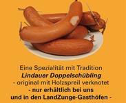 Doppelschübling Metzgerei Schmieger