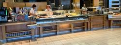 in Ihrer Mittagspause - Die Brotzeit im Feneberg Markt in Leutkirch - jede Woche neue Mittagsangebote - Essen gehen in Leutkirch -
