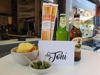 """Frühstück, Mittagstisch, Snacks alle Restaurants, Café, Bar, Imbisse in und um Kempten mit wechselnden Mittagsangeboten oder Mittagsbuffet und reichhaltiger Speisekarte. Mittags kann man gut und lecker Essen gehen """"da Toni"""" in der Klostersteige"""