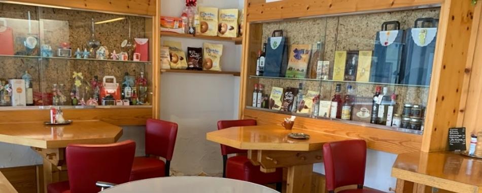 in Ihrer Mittagspause - Italmarket  in Sonthofen - jede Woche neue Mittagsangebote - italienische Spezialitäten und Weine