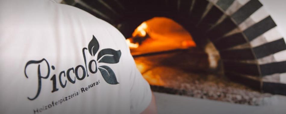 in Ihrer Mittagspause geht es in die Pizzeria Piccolo in  Sonthofen - jede Woche neue Mittagsangebote - italienische Spezialitäten und Weine - Pizza aus dem Holzofen
