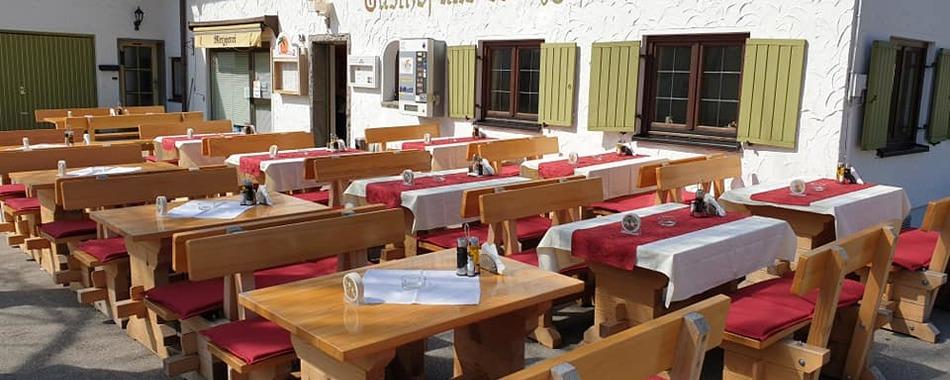 in Ihrer Mittagspause - mediterrane Gerichte im Terazza 2 in Buchenberg genießen | leckere Pasta Gerichte, Cevapcici, Pljesjavice u.m.  in Buchenberg Essen gehen - jede Woche neue Mittagsangebote - kroatische und italienische Spezialitäten und Weine