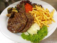 heute Mittag essen gehen in Buchenberg ins Terazza 2. Mediterrane Köstlichkeiten - frisch zubereitet - einfach lecker. täglich wechselnde Mittagsangebote und Mittagstisch