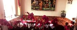 Gemütlich sitzen und genießen. Mit Freunden, Kollegen und Familie - im indischen Spezialitätenrestaurant Indian Valley in Türkheim - mittags - abends - immer eine gute Wahl