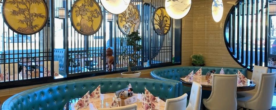 mittags oder abends feinste traditionelle chinesische Gerichte genießen im Jiangnan China-Restaurant in Kaufbeuren Bavariaring - all you can eat + Softdrinks und Heißgetränke zum Buffet oder Showcooking